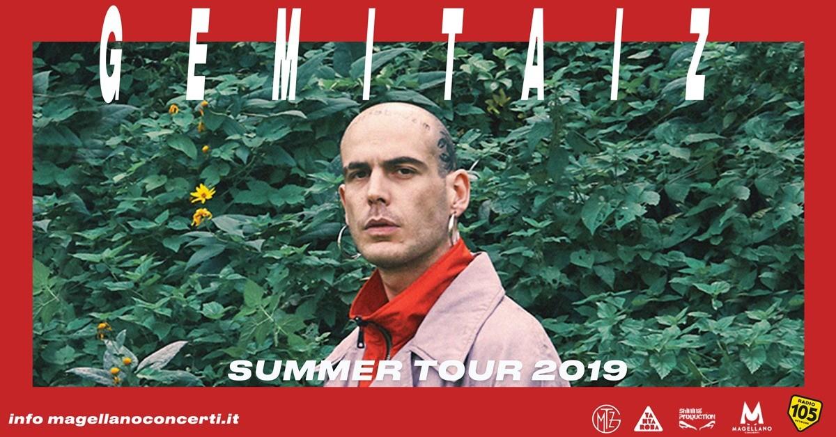image GEMITAIZ - Summer Tour 2019