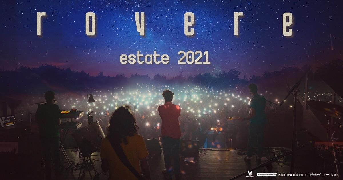 image rovere- ESTATE 2021